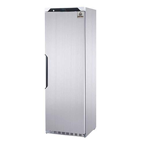 Armoire froide négative inox - Capacité : 400 L