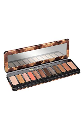 Naked Reloaded Palette 15 g
