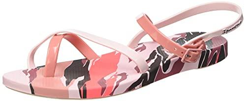 Ipanema Fashion Sand. IX Fem, Sandalias Mujer, Pink, 38 EU
