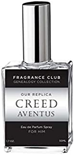 Replica of Creed Aventus, On Sale NOW for $24.95 for a 1.7 oz. Cologne Spray, Try it today, Made in the USA,