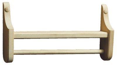 Preisvergleich Produktbild Handtuchhalter ( Linde )