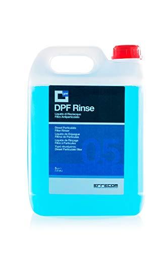 DPF RINSE, Liquido per il Risciacquo del Filtro Antiparticolato...