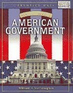 Magruder's American Government 2001