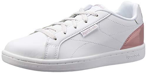 Reebok Scarpe Sneakers Royal Complete Clean Ragazze Bianco DV9882-BIANCO