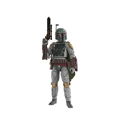 Figura de acci n de Star Wars The Vintage Collection Boba Fett, 3.9 in de Retorno de la Figura de acci n Jedi, Juguetes para ni os a Partir de 4 a os