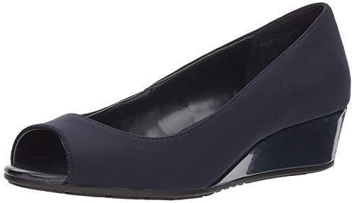 Bandolino Footwear Women's Armory Pump, navy, 10