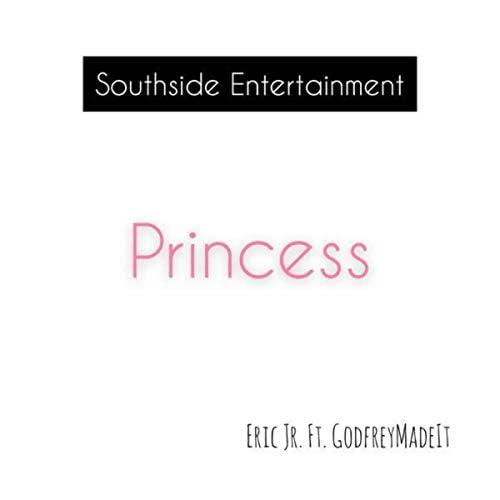 GodfreyMadeIt feat. Eric Jr