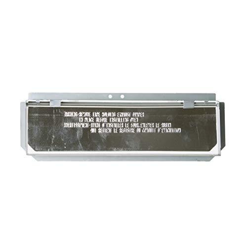 GE WB06X10436 Genuine OEM Vent Damper for GE Microwaves