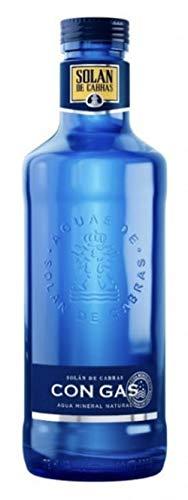 スリーボンド貿易 ソラン・デ・カブラス スパークリング 750ml ×12本