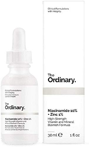 The Ordinary Hyaluronic Acid 2{0bf4410fa155aca3517da0b7d7a1b320c20ccc4e23bfe085e12cfd1a8b6972b4} + B5 30ml A Hydration Support Formula with Ulta-Pure Vegan Cosmetic Face Primer Makeup Facial