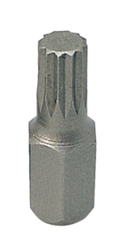 KS Tools 930.3008-10mm XZN Bit, L = 30 mm, M8
