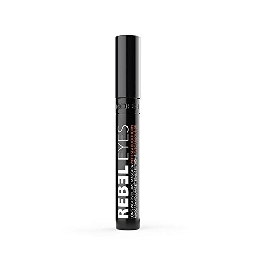 Gosh Rebel Eyes Mascara Black 001