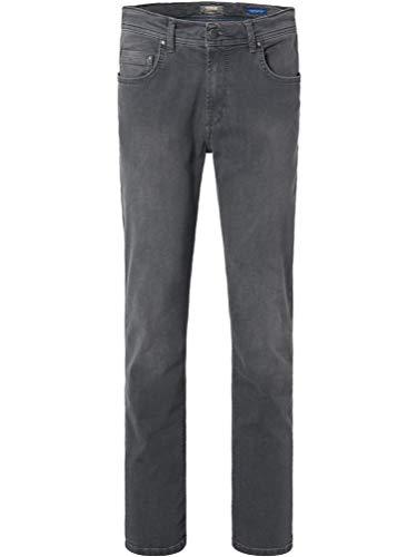 Pioneer Authentic Herren Jeans Hose Rando 1680 Megaflex Stone Used 0168009713 06*, Farbe Pioneer:Stone Used, Größe W38/L34