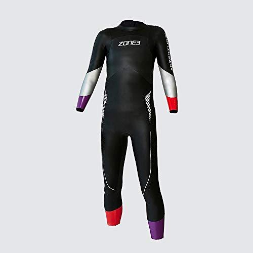 Zone 3 Adventure Junior Triathlon Wetsuit