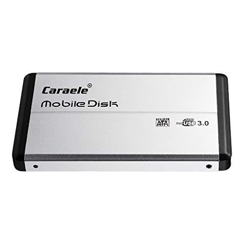 Caraele 2.5 En 5400 RPM Disco Duro Externo Portátil USB Unidad...
