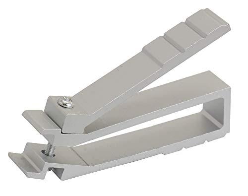 Satix Werkzeug für Käfigmutter 19 Zoll Rack Montage