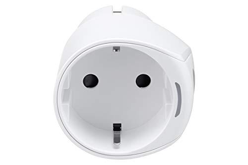 Diseñado para Samsung GP-U999SJVLFEB SmartThings Outlet
