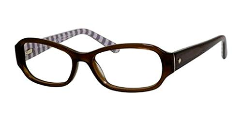 Kate Spade Karly Eyeglasses Color 02A3 00