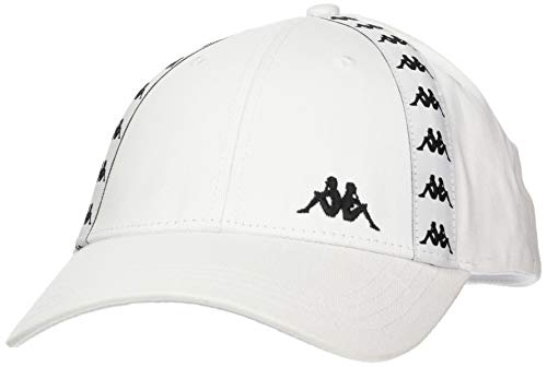 Kappa Authentic Deno - Gorra Unisex Adulto