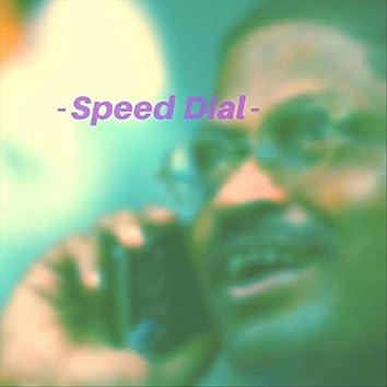 Speed Dial (feat. Clutch Lyfe & Jozef)
