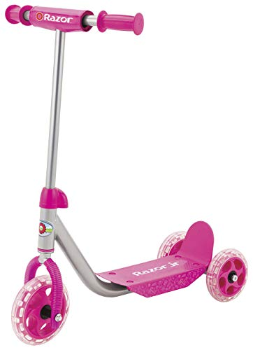 best scooter for toddlers review
