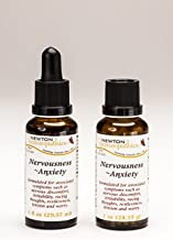 Newton Homeopathics Nervousness-Anxiety