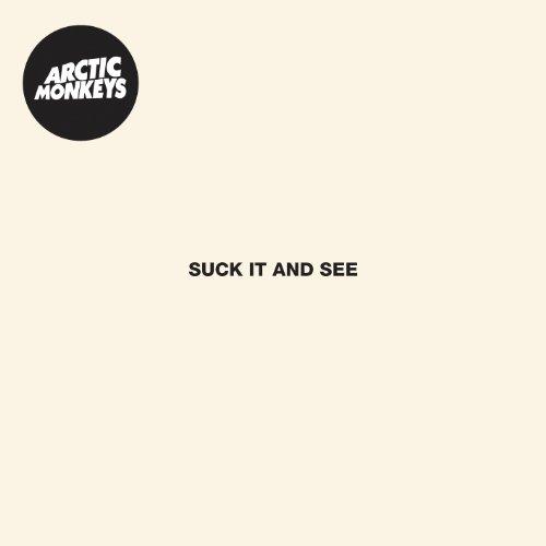 Suck It and See [Disco de Vinil]