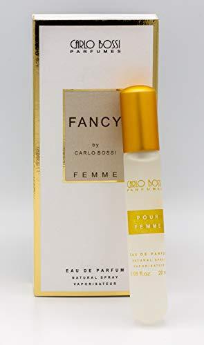 Fancy Femme 20ml EDP | langanhalternder Duft | Parfum Duftzwilling | Parfum Dupe | Carlo Bossi