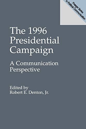 1996 election - 8