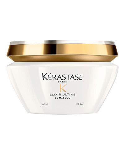 Kérastase Elixir Ultime Masque a L'Huile Sublimatrice Maske Alle Haartypen 200ml
