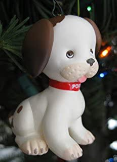 THE POKY LITTLE PUPPY Christmas Ornament
