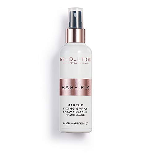 Makeup Revolution Pro Fix Makeup Fixing Spray - Fissatore trucco 100ml
