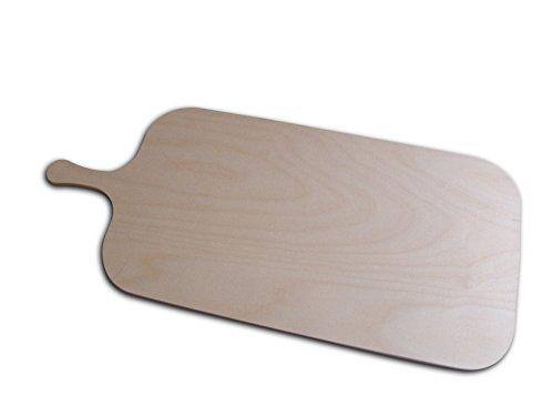 Die Schreiner - Christoph Siegel Tarte flambée Board – Elegant & Practical - Size XL