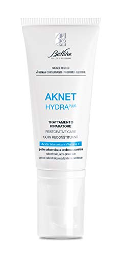 Aknet Hydra Plus - cream to treat acne 40 ml