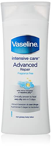Vaseline Intensive Care Advanced Repair Körperlotion, 400 ml