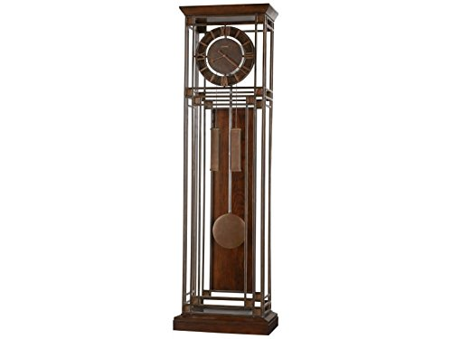 Hot Sale Howard Miller 615-050 Tamarack Floor Clock