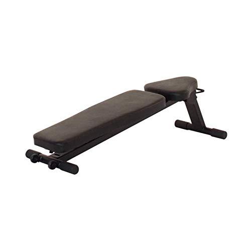 Inspire Fitness Folding Bench - Flat - Incline - Decline