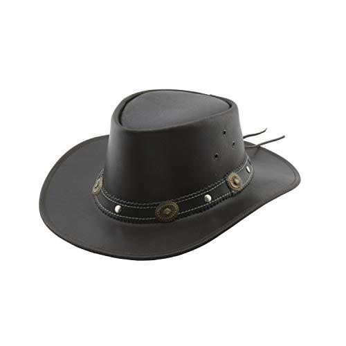 Black Jungle Reedley kinderhoed Westernhoed cowboyhoed westernkleding outdoorhoed authentieke hoed kinderhoed