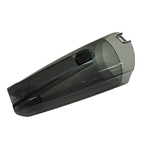シロカ スティッククリーナー ダストカップシルバー(AV-S101SV) (対応型番:AV-S101SV)