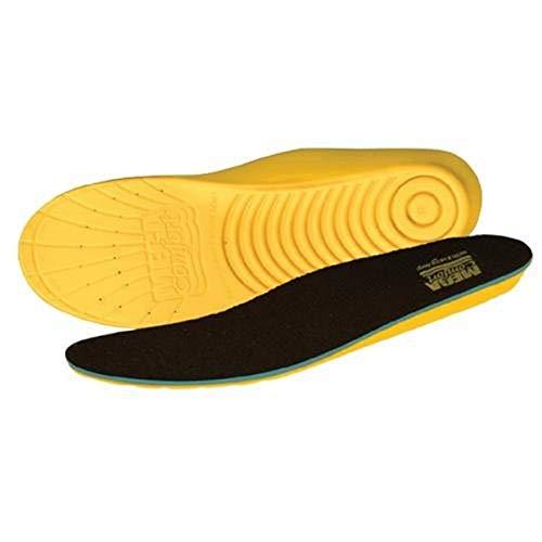 MEGAComfort PAMM1213 Mega Comfort Personal Anti-Fatigue Mat, Dual Layer Memory Foam Insole, Men's Size 12/13
