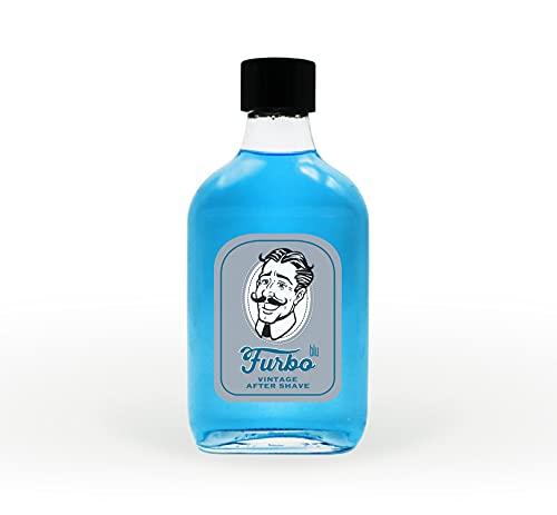 FURBO After Shave Vintage Blue 200 ml – Para después del afeitado