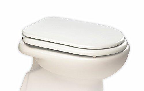 Bemis Sintesi 3450CPT000 toiletbril, wit