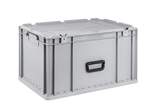 aidB Eurobox NextGen Portable, 600x400x335mm, 1 St.
