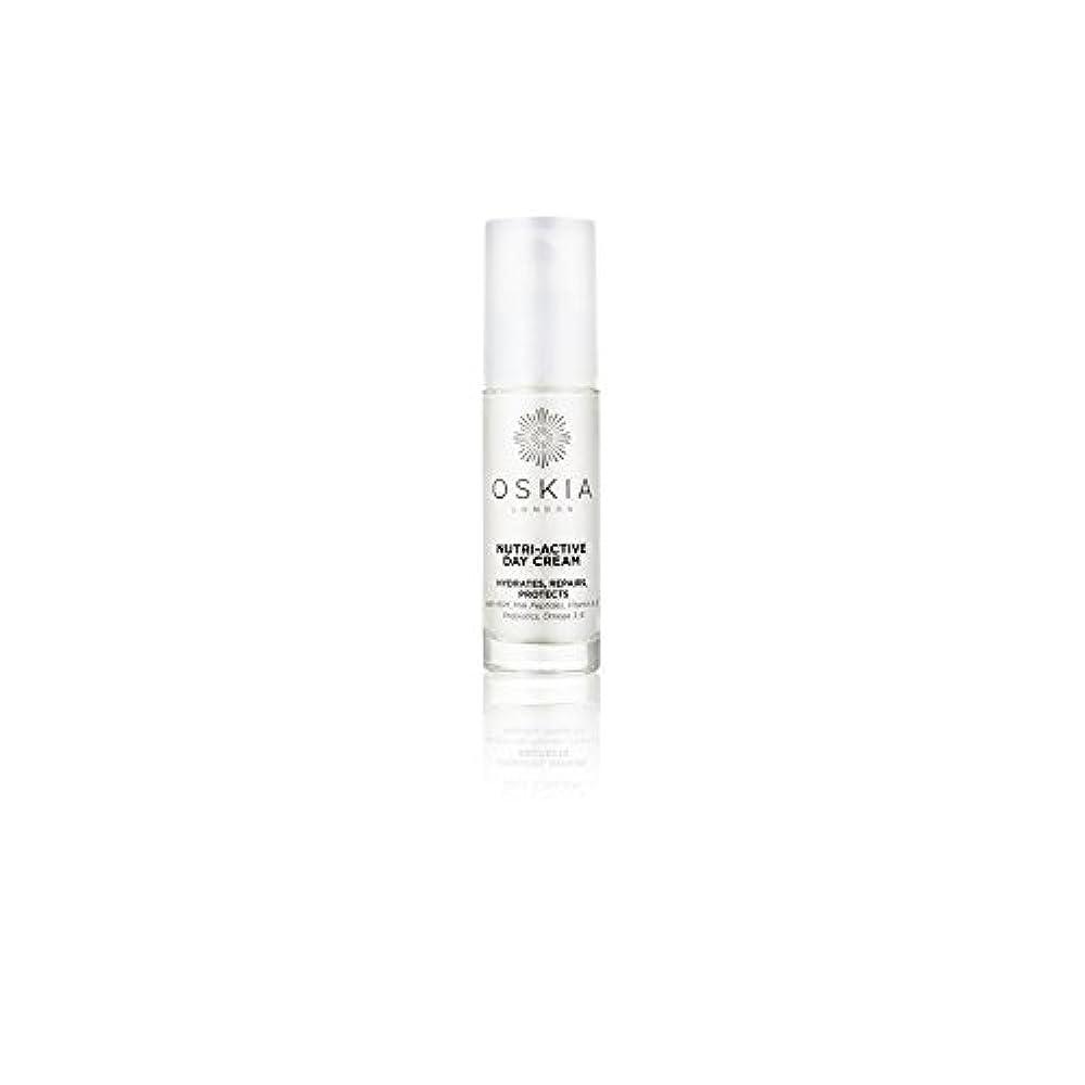 アンソロジープレゼンテーション変動するOskia Nutri-Active Day Cream (40ml) - のニュートリアクティブデイクリーム(40ミリリットル) [並行輸入品]