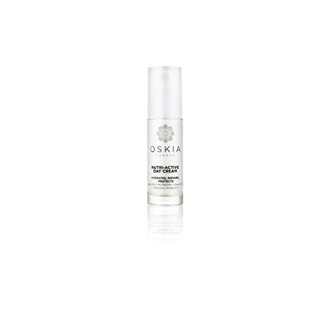 社会主義者テザー硬いOskia Nutri-Active Day Cream (40ml) - のニュートリアクティブデイクリーム(40ミリリットル) [並行輸入品]