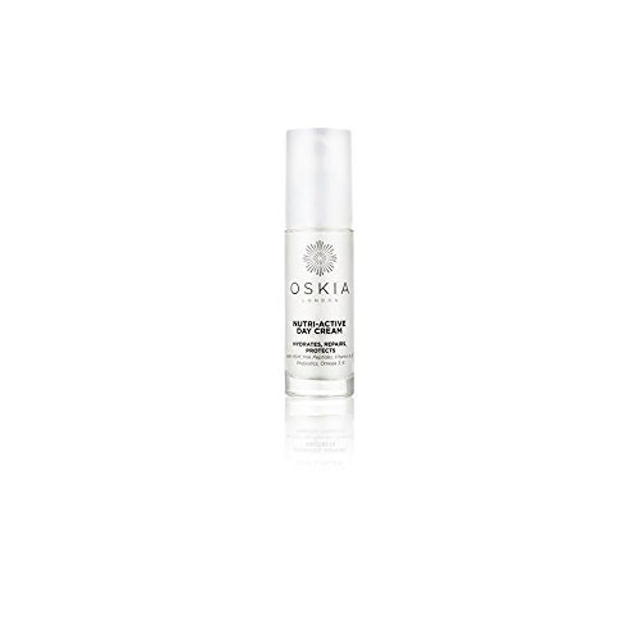 関連付ける地域祝福Oskia Nutri-Active Day Cream (40ml) - のニュートリアクティブデイクリーム(40ミリリットル) [並行輸入品]