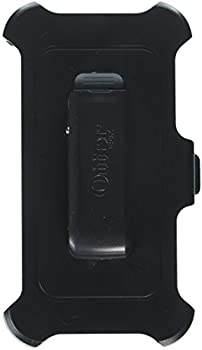 OtterBox Holster Belt Clip for OtterBox Defender Series Apple iPhone 6/6s Case - Black - Non-Retail Packaging  Not Intended for Stand-Alone Use