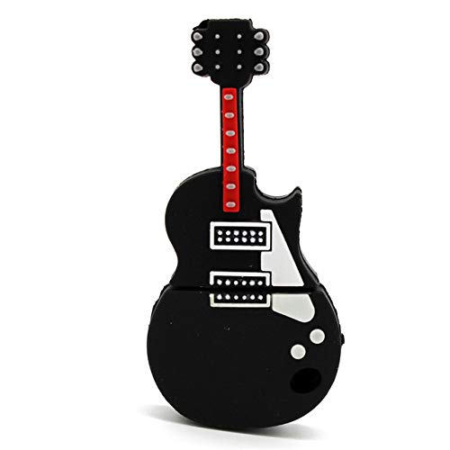 JIANYUXIN USB 10 Stili Strumenti Musicali Modello Pendrive 4 GB 16 GB 32 GB 64 GB Chiavetta USB Violino/Pianoforte/Chitarra