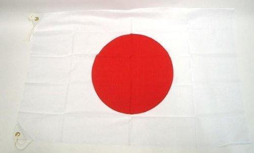 日本国旗 日の丸 日章旗 フラッグ 60×90cm