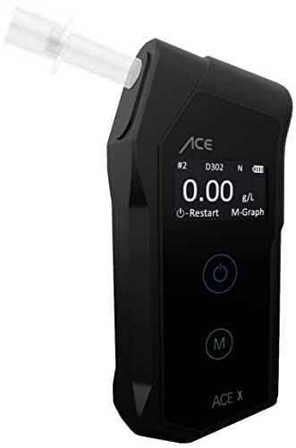 ACE -   X Alkotester -